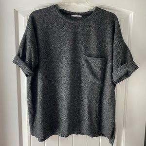 Zara shirt size M